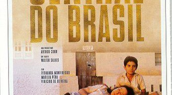An Evening with Arthur Cohn & Screening Central do Brasil