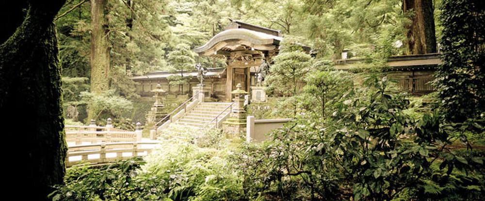 Souls of Zen