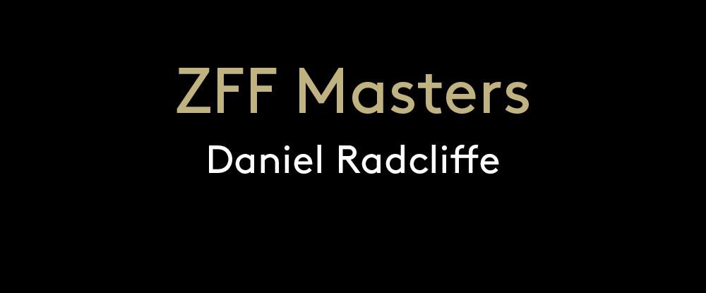 ZFF Masters: Daniel Radcliffe