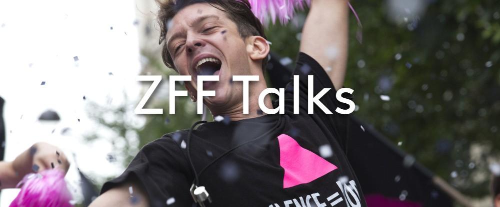 ZFF Talks: AIDS – Zwischen Tod, Normalität und Heilung