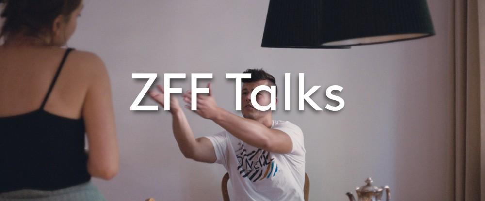 ZFF Talks: Welche Werte sind uns wichtig?