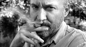 Public Zurich Master Class: Frank Darabont