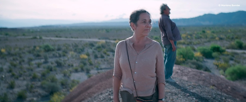 La novia del desierto / The Desert Bride
