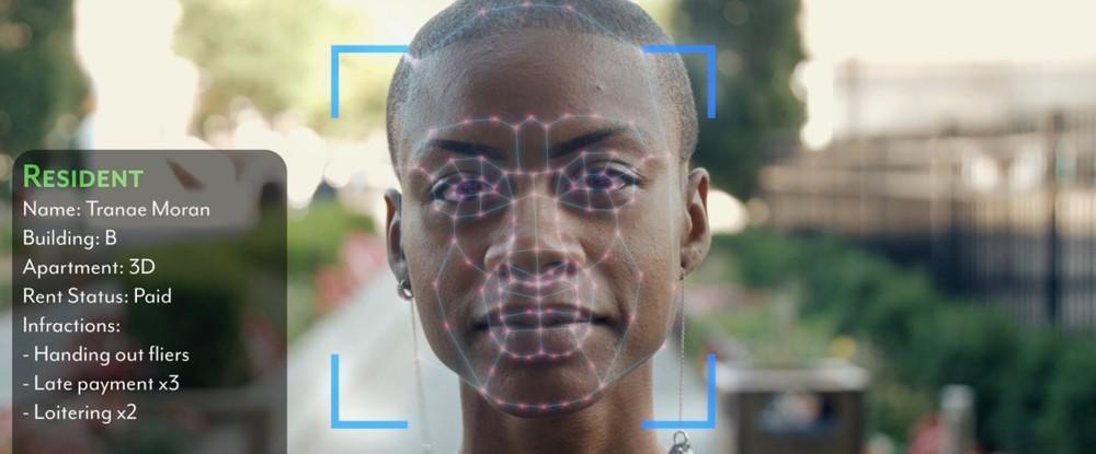 ZFF Talks: Automatische Gesichtserkennung