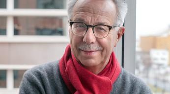 ZFF Talks: Dieter Kosslick: Einsichten eines legendären Festival-Direktors