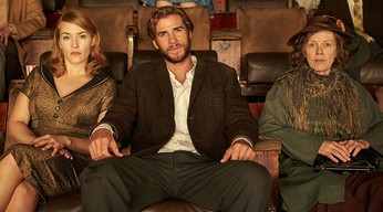 The New A-Lister – Golden Eye Award Liam Hemsworth