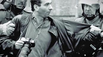Staatenlos – Klaus Rózsa, Fotograf