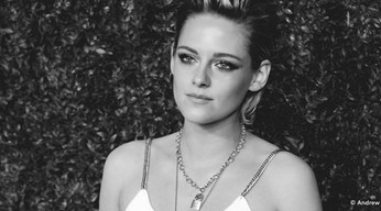 Golden Eye Award: Kristen Stewart