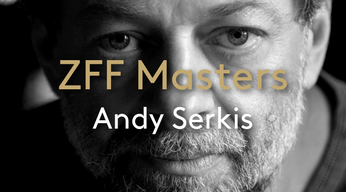 ZFF Masters: Andy Serkis