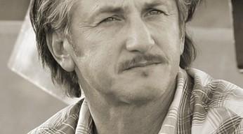 Verleihung Golden Icon Award: Sean Penn