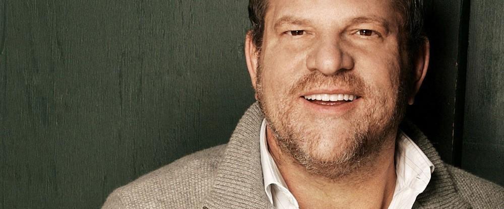 ZFF Masters: Harvey Weinstein (abgesagt/cancelled)