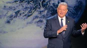 A Conversation With ... Al Gore
