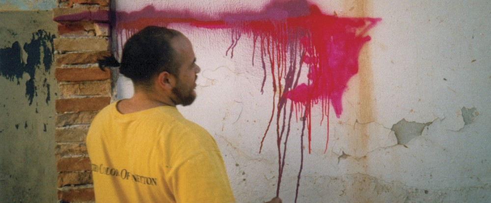 Next – A Primer on Urban Painting