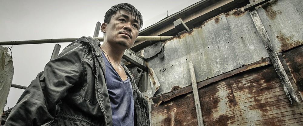 Kung Fu Killer / Yi ge ren de wu lin