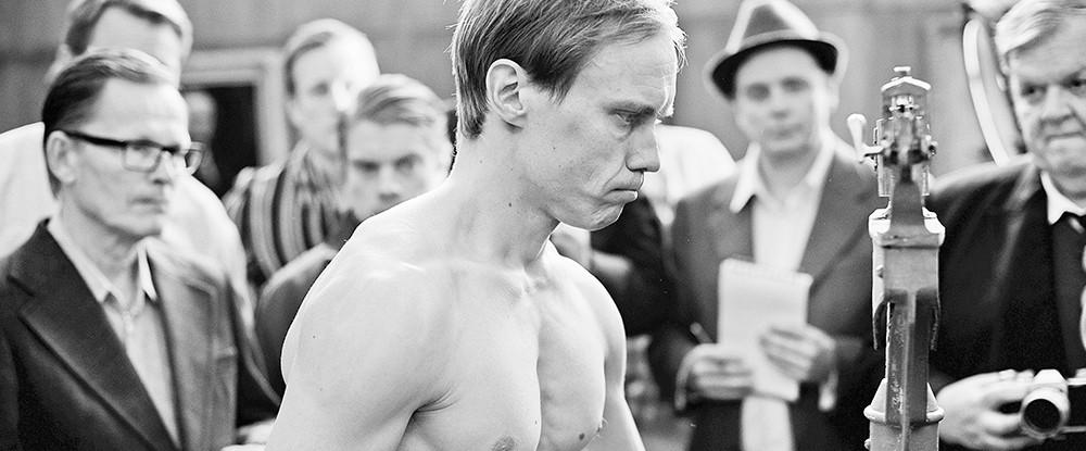 Hymyilevä mies / The Happiest Day in the Life of Olli Mäki
