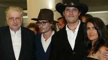 ZFF Talks: Johnny Depp allein reicht nicht – Wie man Filmfestivals zum Erfolg führt