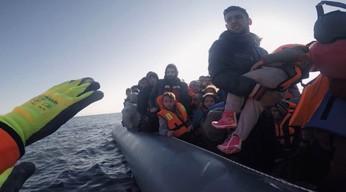 ZFF Talks: Im Fahrtwasser der Menschlichkeit