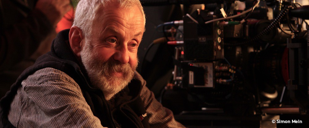 ZFF Masters: Mike Leigh