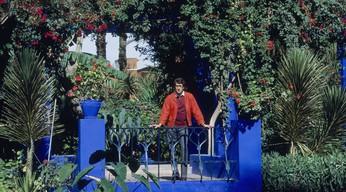 Yves Saint-Laurent - l'amour fou
