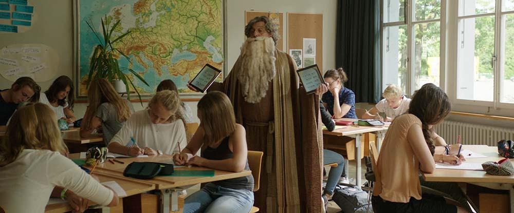 Die Lehrer