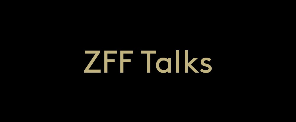 ZFF Talks: Kultur in Zeiten des Terrors