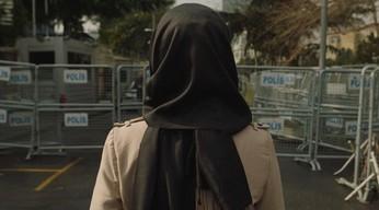 ZFF Talks: Jamal Khashoggi –zwei Jahre danach