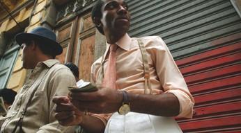 The Samba Poet / Noel Poeta da Vila