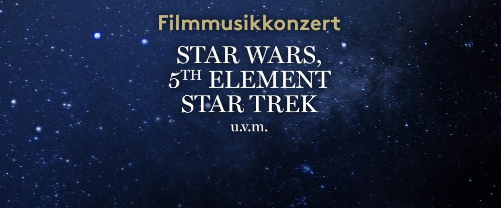 Filmmusikkonzert
