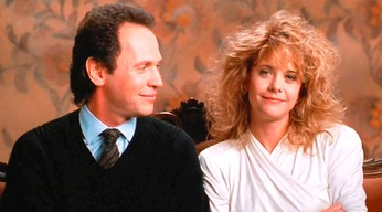 When Harry Met Sally ...