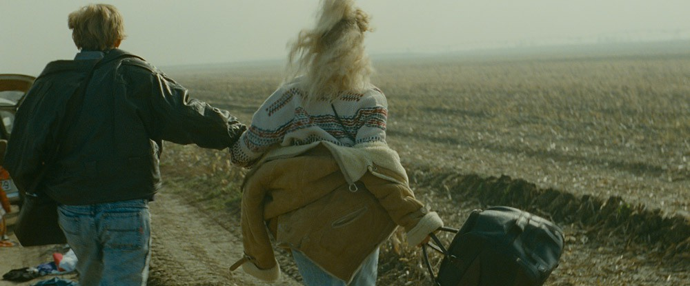 Kurzfilme aus Ungarn / Short Films from Hungary