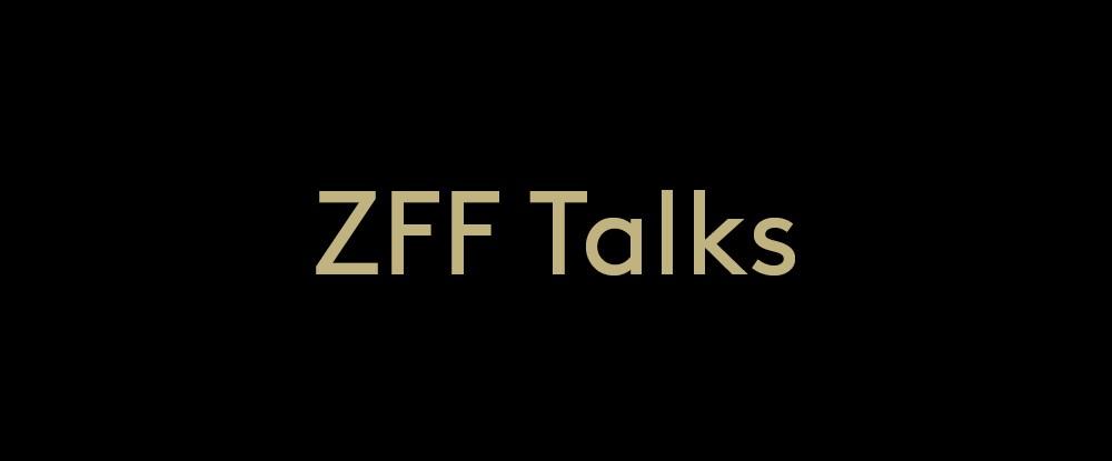 ZFF Talks: Was ist das eigentlich, die Kreativwirtschaft?