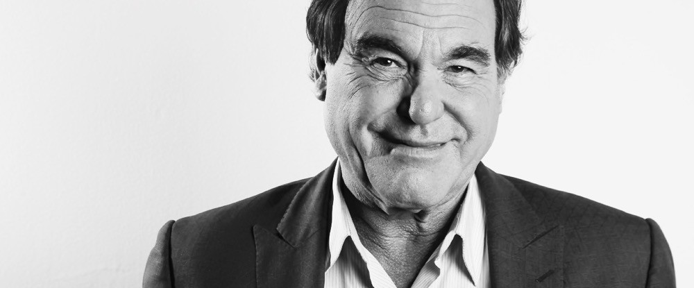 ZFF Masters: Oliver Stone