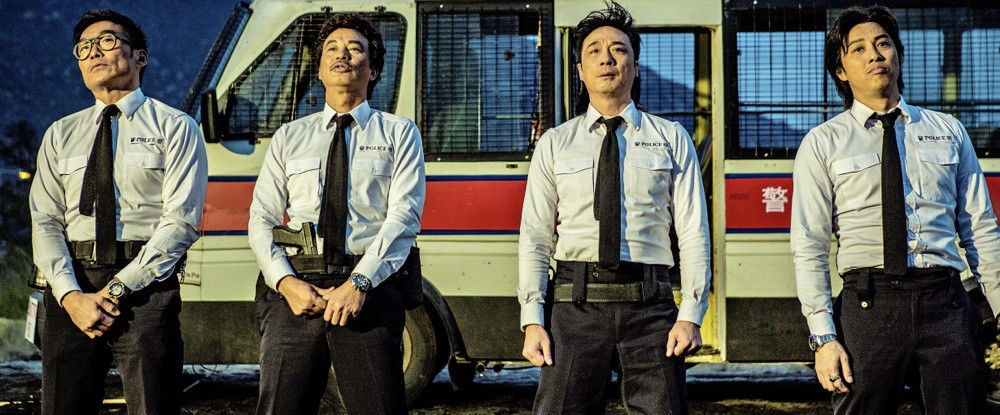Two Thumbs Up / Chung fung che