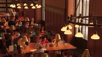 Ex Libris –The New York Public Library