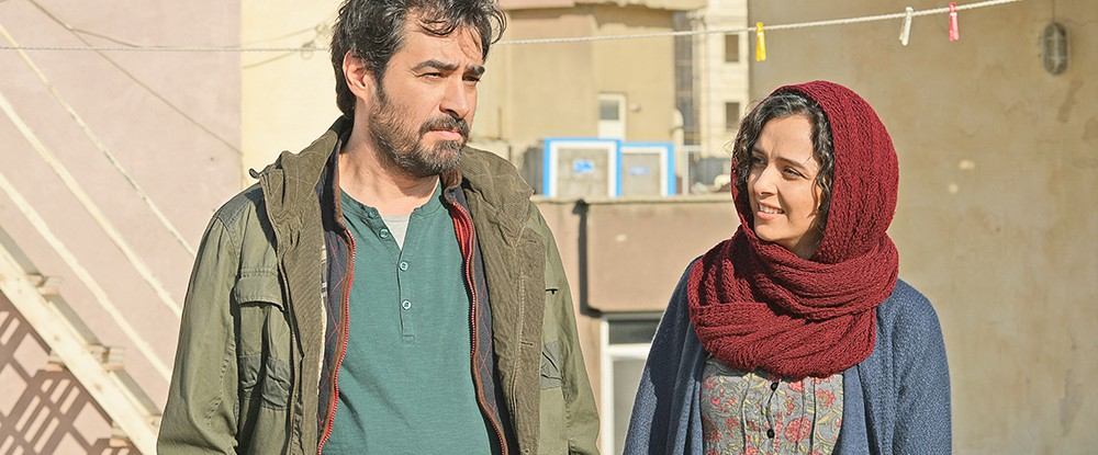 The Salesman / Forushande