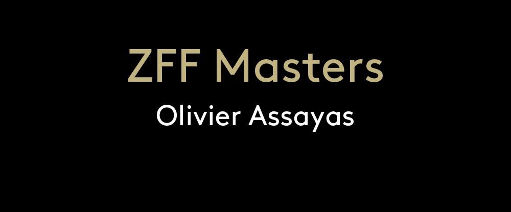 ZFF Masters: Olivier Assayas