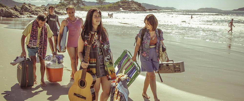 Sueño Florianópolis / Florianópolis Dream
