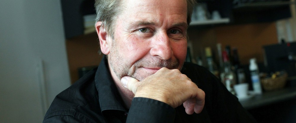 ZFF Masters: Ulrich Seidl