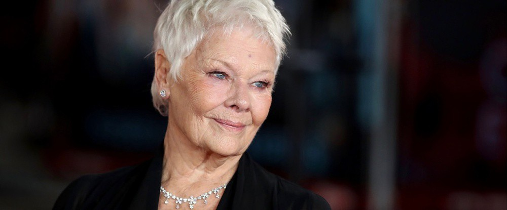 Golden Icon Award: Judi Dench