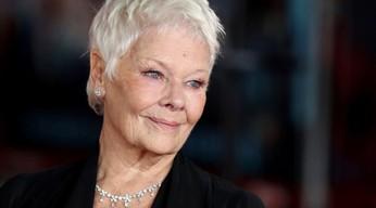 Golden Icon Award: Judi Dench