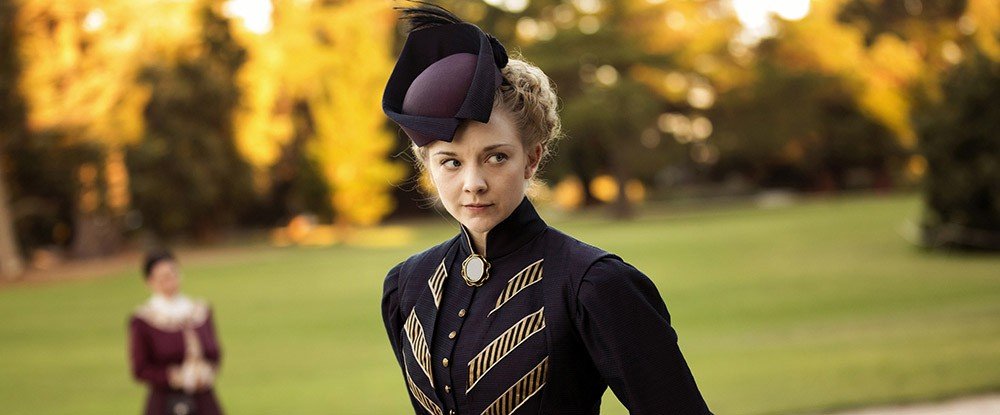 Picnic at Hanging Rock / A Conversation with... Natalie Dormer