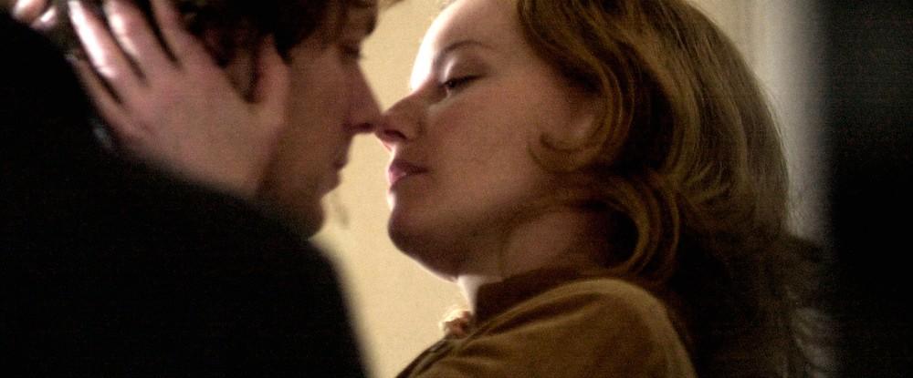 Kuss Kuss – Dein Glück gehört mir!