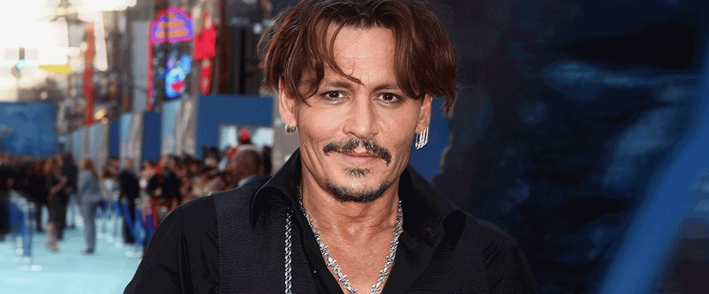 A Conversation with... Johnny Depp