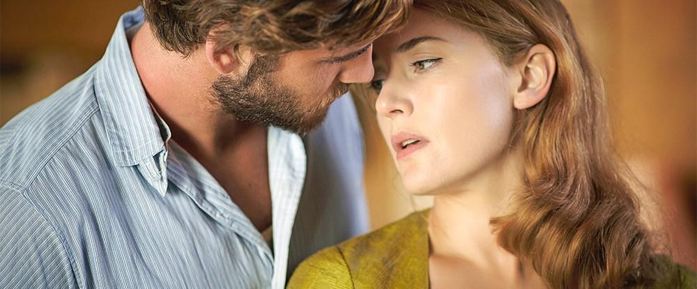 The New A-Lister – Golden Eye Award Liam Hemsworth