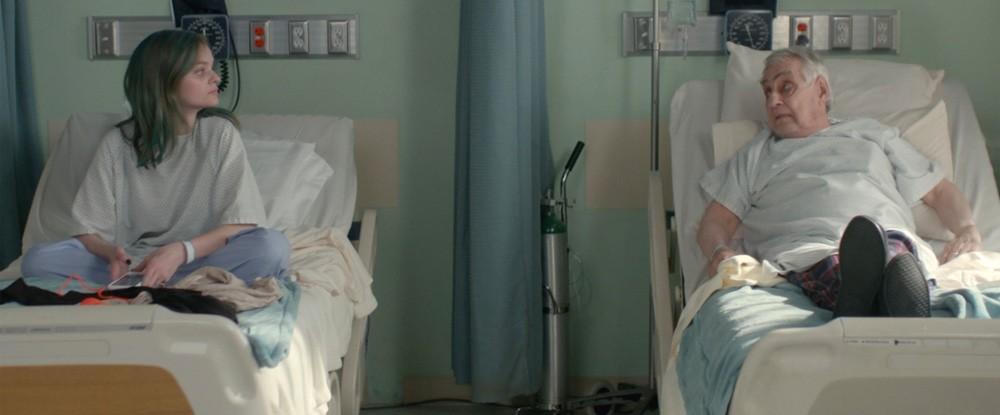 Kurzfilmprogramm: Den Mut trotz Krebs nicht verlieren