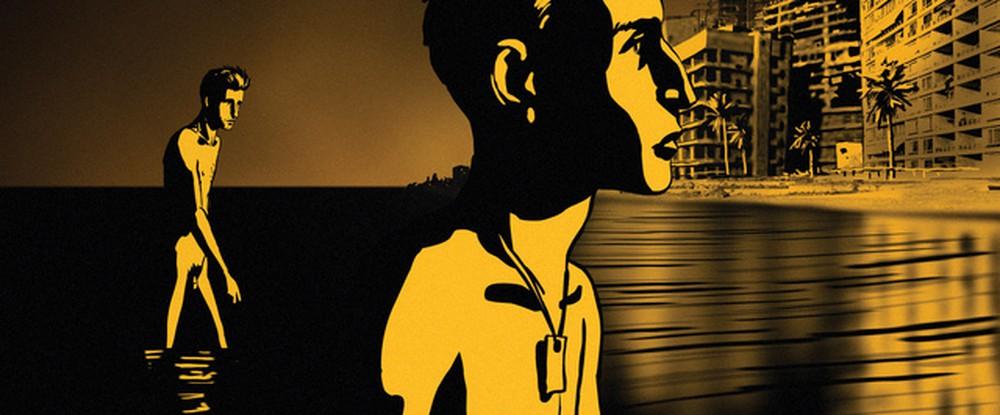 Waltz With Bashir / Vals Im Bashir