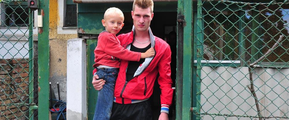 The Wednesday Child / Szerdai gyerek