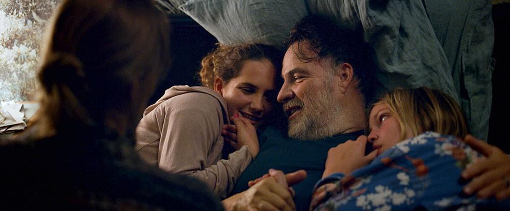 """Noch scheint alles in Ordnung: """"C'est ça l'Amour"""" von Claire Burger"""