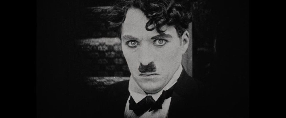 The Real Charlie Chaplin
