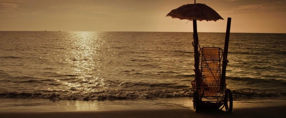 La Ciénaga - Entre el Mar y la Tierra